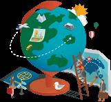 海外留学サポート